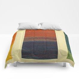 Antique Color Grades Comforters