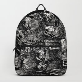 Mounting Fear Backpack