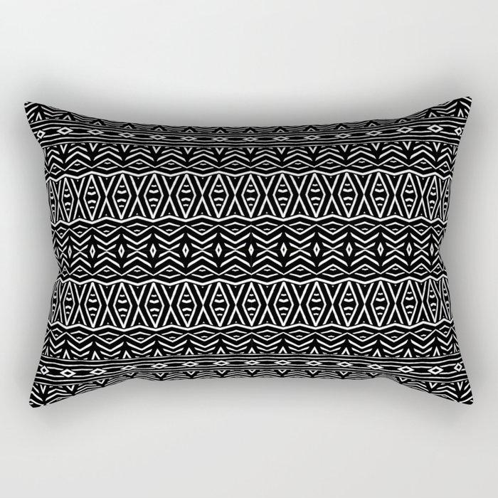 Jambourine Rectangular Pillow