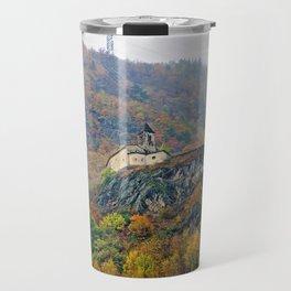 Alpine Church Travel Mug