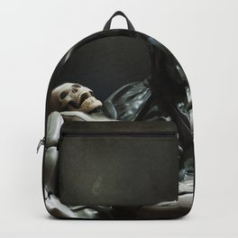 The Pity Backpack