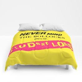 Student Loans Comforters