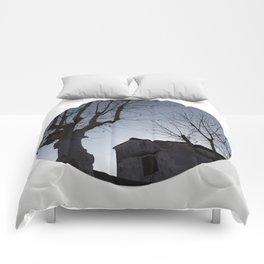 Suzhou branches Comforters
