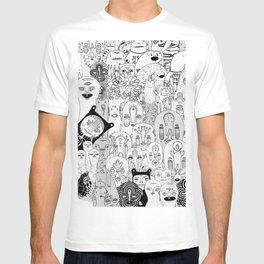 School daze T-shirt