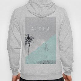 Island vibes retro - Aloha Hoody