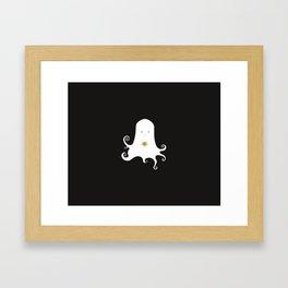 Ghostea Framed Art Print