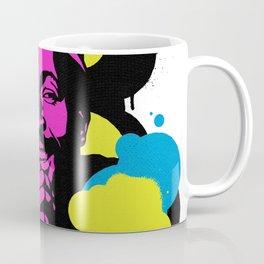 Soul Activism :: Marvin Coffee Mug