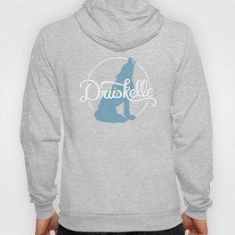 The Drüskelle Hoody