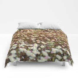 Daisy Fields Comforters