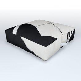 Tweaked Owls Of The Night Outdoor Floor Cushion