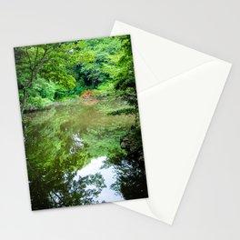 Meiji Jingu I Stationery Cards