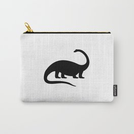 Brontosaurus Carry-All Pouch