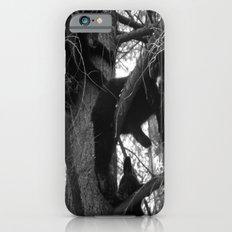 Berry Beary Slim Case iPhone 6s