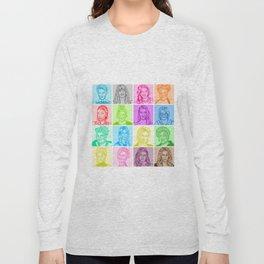 Glee Long Sleeve T-shirt