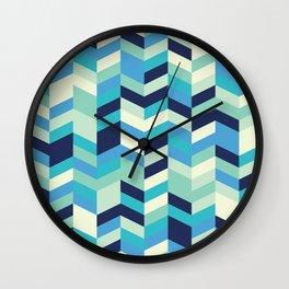 Azura Wall Clock