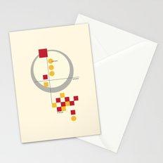 True Poet Stationery Cards