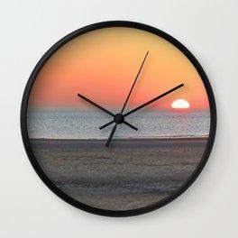 Gormleys Iron Men Wall Clock