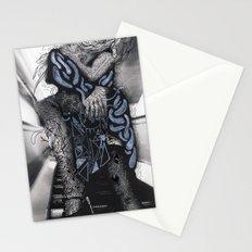 Psychoactive Bear 6 Stationery Cards