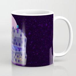 VOORHEES Coffee Mug