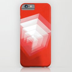cubes... iPhone 6 Slim Case