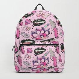 Vampire Girl Gang Backpack