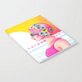 Synchronized Notebook