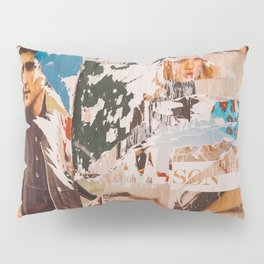 East Village Streets VII Pillow Sham