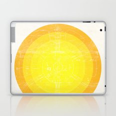 Sun I Laptop & iPad Skin