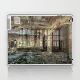 Panic Room  Laptop & iPad Skin