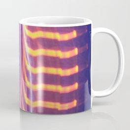 Abstract Eye Coffee Mug