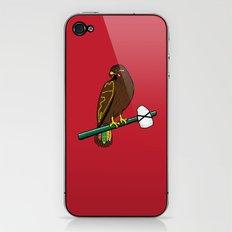 Blackhawk II iPhone & iPod Skin