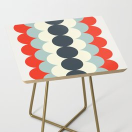 Gradual Modern Side Table