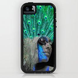 HUMANIZED, V.2 iPhone Case