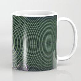 Fractal Beacon Coffee Mug