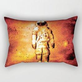 Deja entendu Brand New Rectangular Pillow