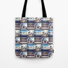 Paris Summer  Tote Bag