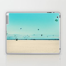 KITE SURFING Laptop & iPad Skin