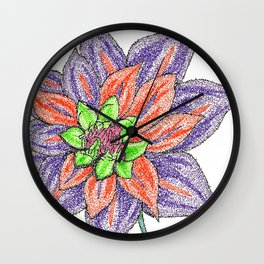 the good times are killing me Wall Clock