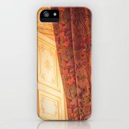 Antoinette iPhone Case