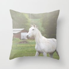 Wild Heart, No. 2 Throw Pillow