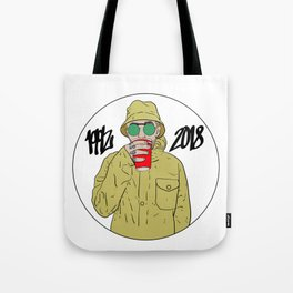 Mac Miller R.I.P 1992 - 2018 Tote Bag