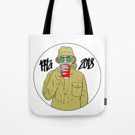 Mac Miller R.I.P 1992 - 2018 Tote Bag