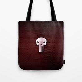 Punisher Tote Bag