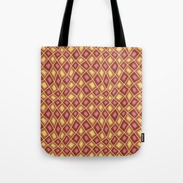 Diamonds Are Forever-Canyon Colors Tote Bag