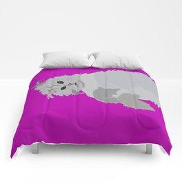 tricia Comforters