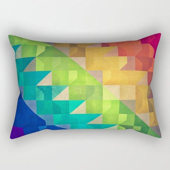 ryynbww byle Rectangular Pillow