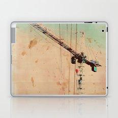 The Crane Laptop & iPad Skin