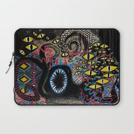 Divide and Rule Laptop Sleeve