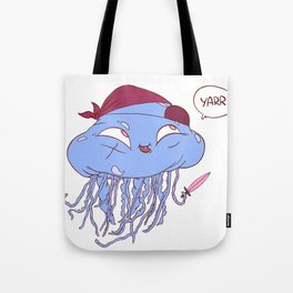 Yarr ! Tote Bag