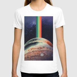 Retro Jupiter T-shirt